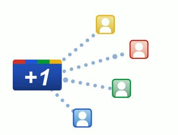 googleplusone How to add Google +1 share button to your website or blog   Buddy Tuts