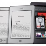 amazon fire touch kindle family