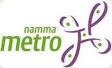 Bangalore Metro Logo