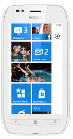 Nokia Lumia 710 Windows Phone