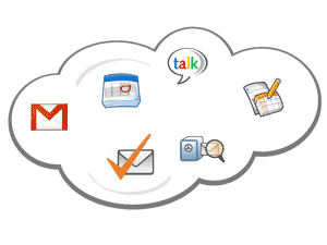 Google Apps Cloud