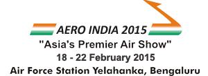 Aero India Logo