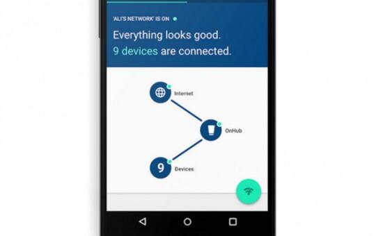 OnHub Mobileapp