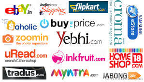 Online Shopping Sites Coupon Code