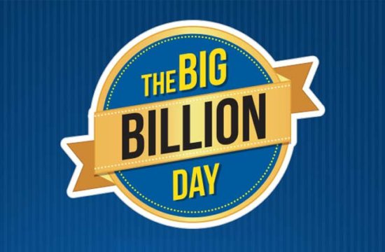 Big Billion Day