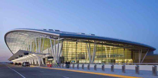 Bangalore Airport Design