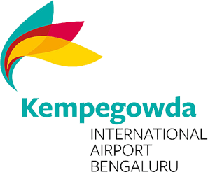 Bangalore Airport Logo