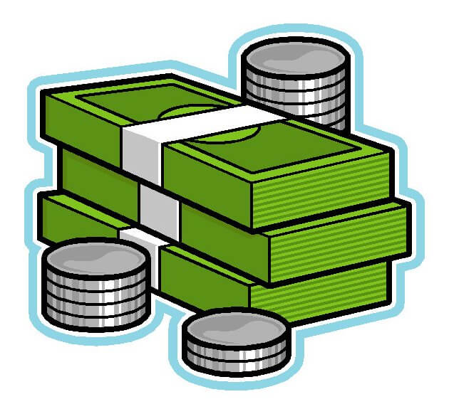 money-clipart