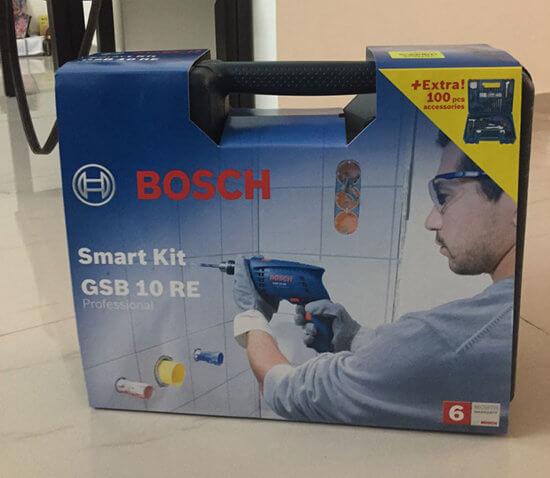 Bosch Smart Kit GSB 10 RE