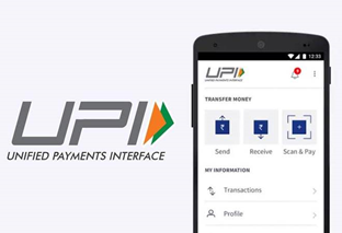 Best UPI Apps Online