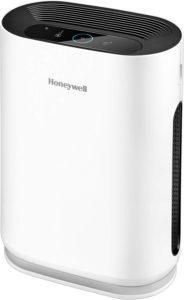 Honeywell-53w-air purifier