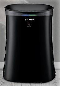 Sharp FP-FM40E-B Air Purifier