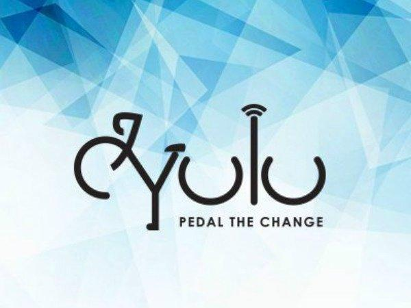 Image result for yulu cycles