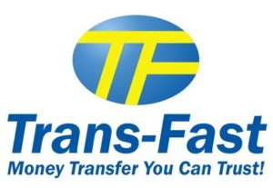 TransFast Money Transfer from US