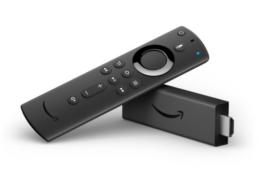 amazon firestick tv
