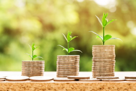 grow your money with savings account