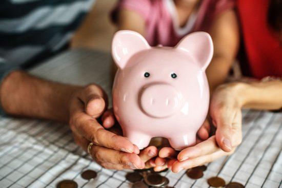 Basic Savings Account Open