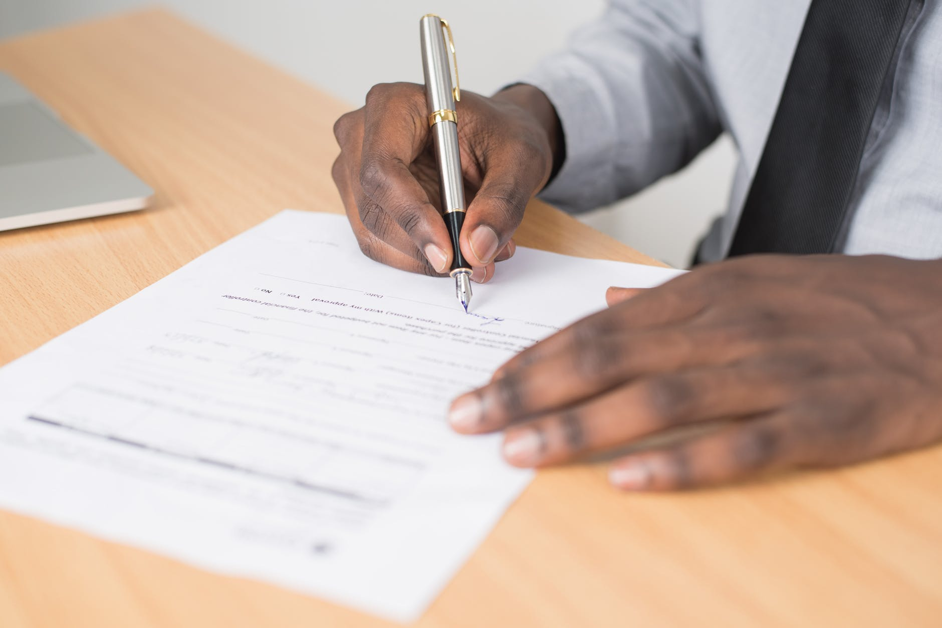 Rental Agreement Conditions and Format